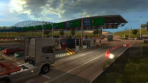 100 Driving Truck Games Jribasdigitalcom