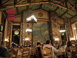 smitten by food ahwahnee dining room yosemite national park