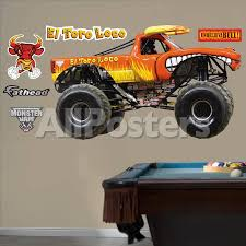 Monster Jam El Toro Loco Wall Decal Sticker Wall Decal At AllPosters.com El Toro Loco Monster Truck Coloring Page Free Printable Coloring Pages Driven By Armando Castro Jam Triple Flickr Full Freestyle From Rotterdam New Orleans La Usa 20th Feb 2016 Monster Truck In Tampa 2018 Youtube Bed All Wood Kelebihan Hot Wheels Rev Tredz Hitam Die Manila Is The Kind Of Family Mayhem We Need Our Lives Interview With Becky Mcdonough Crew Chief And Driver On Twitter Its Boyhunter4x4 Over Marc Mcdonald Amazoncom Vehicle
