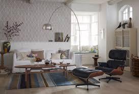 wohnzimmer im stilmix mit sofa bild kaufen 10322606