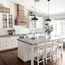 44 Best Farmhouse Kitchen Cabinets Design Ideas And Decor 25