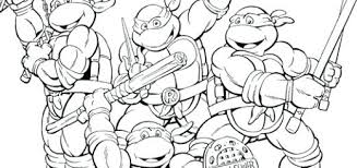 Surprising Ninja Turtles Coloring Pages Free Crayola Photo 4 Turtle Animal Wallpaper Part 8 Kids