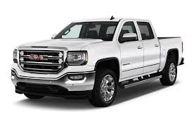 2017 GMC Sierra 1500 Reviews And Rating | Motor Trend Ford F250 Pickup Truck Wcrew Cab 6ft Bed Whitechromedhs White Back View Stock Illustration Truck Drawing Royalty Free Vector Clip Art Image 888 2018 Super Duty Platinum Model Pick On Background 427438372 Np300 Navara Nissan Philippines Isolated Police Continue Hunt For White Pickup Suspected In Fatal Hit How Made Its Most Efficient Ever Wired Colorado Midsize Chevrolet 2014 Frontier Reviews And Rating Motor Trend 2016 Gmc Canyon