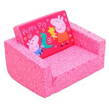 Peppa Pig Flip Out Sofa   Toys