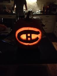 50 Great Pumpkin Carving Ideas You Won U0027t Find On Pinterest 14 best montreal canadiens halloween images on pinterest