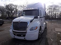 New & Used International Truck Dealer Michigan
