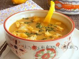 cuisine soupe de poisson soupe de fenouil chorba de poisson le cuisine de samar