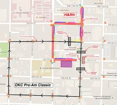 100 Truck Pro Okc 4th Annual Oklahoma City Am Classic To Race Through H8th Night