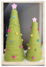 What Is The Best Christmas Tree Variety by 10 Great Group Christmas Crafts Yarns Group And Craft