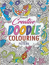 Buy Creative Doodle Colouring