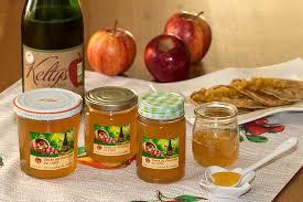 gelée de pommes au cidre la cuisine de jackie
