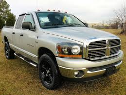 100 Trucks For Cheap Trucks For Sale 2006 Dodge Ram 1500 4WD HEMI V8 DX30347B