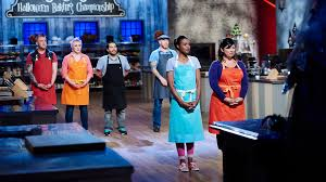 Halloween Wars 2015 New Host by Trick Or Treats Halloween Baking Championship Food Network