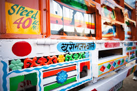 The Art Of Truck Painting. | Humans Of Swoon Editions Custom Paint On Truck Vehicles Contractor Talk Colorful Indian Truck Pating On Happy Diwali Card For Festival Large Truck Pating By Tom Brown Original Art By Tom The Old Blue Farm Pating Photograph Edward Fielding Randy Saffle In The Field Plein Air Adventures My Part 1 Buildings Are Cool Semi All Pro Body Shop Us Forest Service Tribute Only 450 Myrideismecom Tim Judge Oil Autos Pinterest Rawalpindi March 22 An Artist A