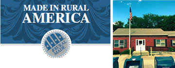 Alexandria Post fice supports Made in Rural America initiative