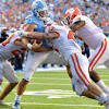 Clemson finds a way to win 'ugly game' vs. unranked UNC