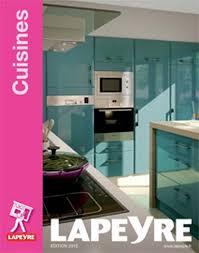 lapeyre cuisine catalogue lapeyre catalogue cuisine argileo