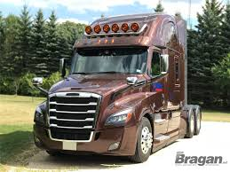 100 Peterbilt Trucks For Sale On Ebay 579 587 389 Stainless Steel Tapered Roof Light Bar Truck
