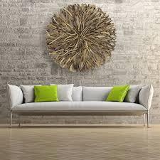 Driftwood Wall Art Decor Home Design Ideas Living Room Decals