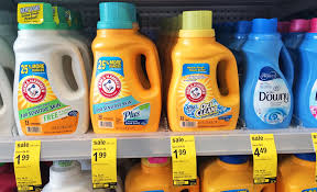 Walgreens Halloween Decorations 2017 by No Coupons Arm U0026 Hammer Liquid Laundry Detergent Only 1 99 At