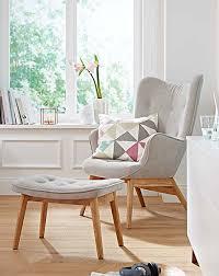 pohodový interiér skandinávský design a nábytek