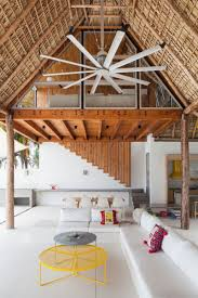 100 Interior Roof Designs For Houses Costa Azul House By Cincopatasalgato Architecture