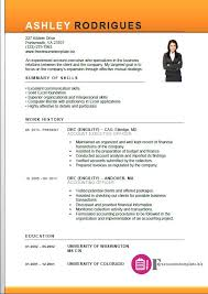 Account Manager Resume Sample National 10