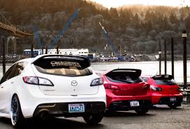 mazdaspeed3 hashtag on Twitter