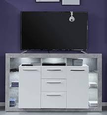 trendteam smart living wohnzimmer sideboard schrank
