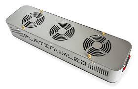 Amazon Advanced Platinum Series P150 150w 12 band LED Grow