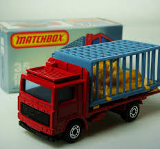 Matchbox Superfast No.35C Volvo Zoo Truck - Diecastinvestor Matchbox Superfast No 26 Site Dumper Dump Truck 1976 Met Brown Ford F150 Flareside Mb 53 1987 Cars Trucks 164 Mbx Cstruction Workready At Hobby Warehouse Is Now Doing Trucks The Way Should Be Cargo Controllers Combo Vehicles Stinky Garbage Walmartcom Large Garbagerecycling By Patyler1 On Deviantart 2011 Urban Tow Baby Blue Loose Ebay Utility Flashlight Boys Vehicle Adventure Toy With Rocky Robot Interactive Gift To Gadget