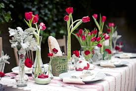 Spring Wedding Decoration Ideas Art Galleries Pic Of Creative Country
