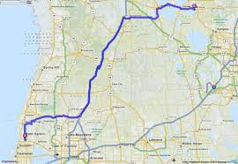 Where To Live? Mount Dora Or Palm Harbor? Driving Directions From ... Mapping News By Mapperz And Mapquest Routing Likeatme For Semi Trucks Google Maps Commercial Map Fleet Management Asset Tracking Solutions Mapquest For Of The New Jersey Turnpike Eastern Spur I95 Route Five Free And Mostly Iphone Navigation Apps Roadshow How Can We Help Ray Ban Driving Directions Usa Street Truck Best Car Amazoncom Appstore Android Yahoo