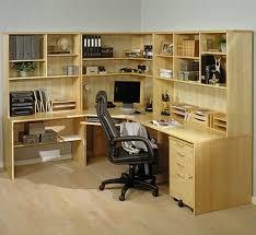 Corner Desk Organization Ideas by Furniture Workspace Furniture Ideas By Corner Desk With Hutch And