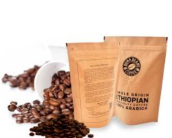 Coffee Bean Packaging Bags Suppliers And Manufacturers At Alibaba