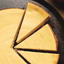 Gingersnap Pumpkin Pie Cheesecake by Pumpkin Gingersnap Cheesecake Rachael Ray Every Day