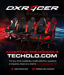 Now Available: DXRacer Gaming Chairs (Philippines Only) | Techolo ... Gaming Bean Bag Recliner Faux Leather Mobo Chair Mounted Keyboard Tray Ergonomic Workstation Inoutdoor Embody Herman Miller Playseat Forza Motsport For All Your Racing Needs Apple Macbook Pro Review Late2013 Model With Retina Display Amazoncom Sihoo Ergonomics Office Computer Desk Pluto Junior Bargaintown Fniture Stores Ireland For