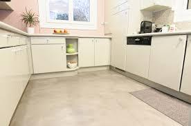 beton ciré cuisine cuisine en béton cité architecte d intérieurs toulouse