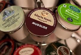 Weird Keurig Coffee Flavors