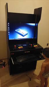 Arcade Cabinet Plans Tankstick by 222 Best Arcade Cabinet Project Images On Pinterest Cabinet