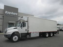 Reefer Trucks For Sale - Truck 'N Trailer Magazine Used 1993 Chevrolet Sa Cube Van Truck For Sale Edmton Ab Surgenor National Leasing Dealership In Ottawa On K1k 3b1 New 2018 Intertional 4300 Base Na Waterford 21058w Lynch Box Trucks N Trailer Magazine 2015 Gmc Savana 16 For Ny Near Ct Pa Cargo Vans Sale Festival City Motors Pickup Sw Cube Air Cditioner Indel B Services Vehicle View All Graphics Stickers Lettering Logos Trailers Cars Rental Brooklyn Rent A Moving