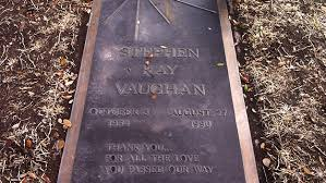 Remembering Oak Cliffs Pride And Joy Stevie Ray Vaughan