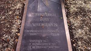 Remembering Oak Cliffs Pride And Joy Stevie Ray Vaughan