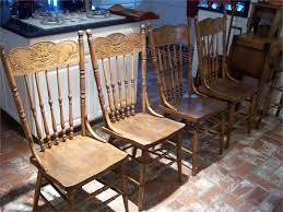 Jpeg Oak Kitchen Chairs Ever Since DMA Homes