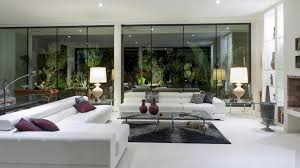 ultra modern home majestic views of es vedra ibiza luxus
