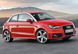 Luxury Audi Cars At Amazing Prices