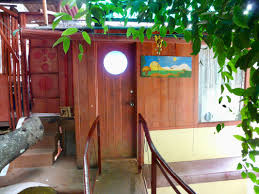 100 Tree House Studio Wood Complex Atitlan Arte Vista