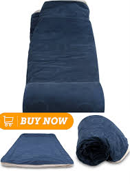 Serta Raised Air Bed by Soundasleep Dream Series Air Mattress With Comfortcoil Technology