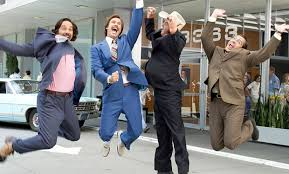 the 25 most quotable anchorman one liners ifc