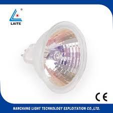 esd 120v 150w mr16 gy5 3 halogen light bulb 120v150w projector